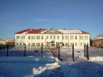 Филиал УдГУ в Можге