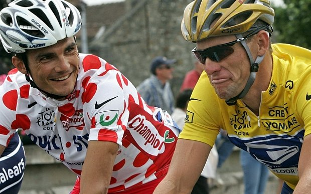 What is EPO and Why Many Cyclists Use it For Doping