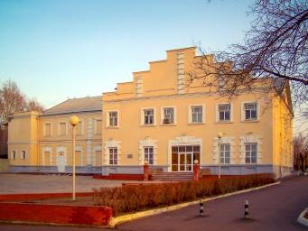 Культурный центр «СВЕТ»